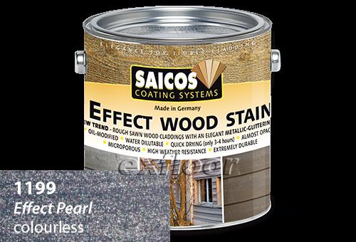lazura efektowna do elewacji drewnianych