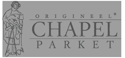 CHAPEL PARKET LOGO