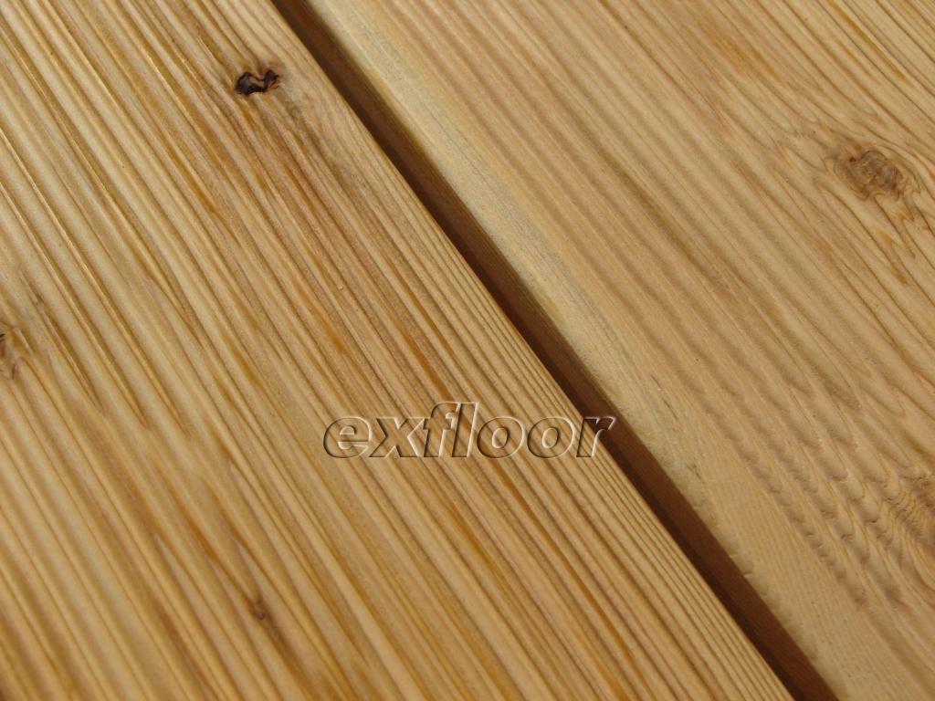 Modrzew Syberyjski Drewno Egzotyczne