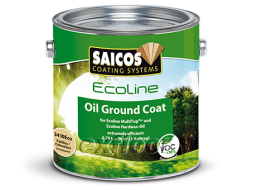 Ecoline Oil Ground Coat Ecoline Grunt Olejowy