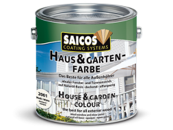 House & Garden Colour 0,75L